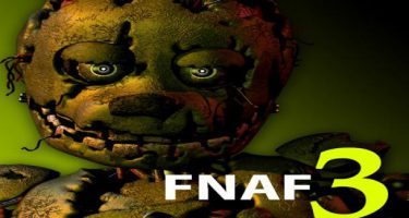 Five Nights at Freddy's 3 Online