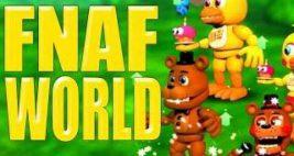 FNAF World Online