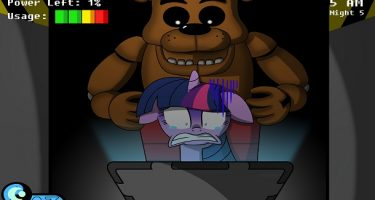 Five Nights at MLG's