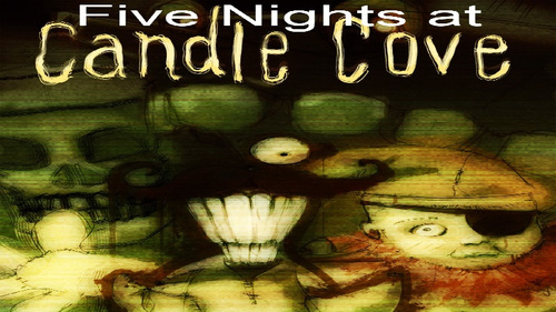 Five Nights at Candle Cove
