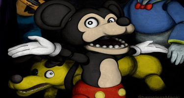 Five Nights at Disneyland
