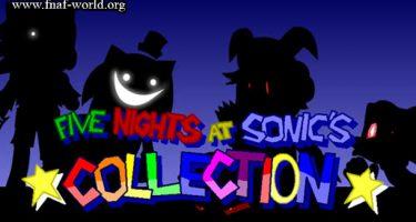 FNaS Collection v1