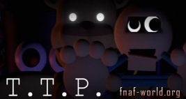 Fnaf The Testing Pizzeria