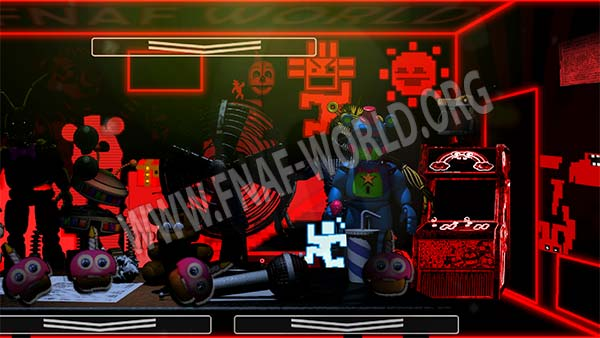 Animatronic Robots