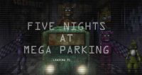 5 Nights Mega Parking
