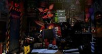 FNAF: Ultimate Custom Night Online thumb
